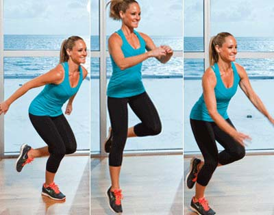 Очень худые ноги у мужчин: причины и что делать? Лучшие упражнения для худых ног.