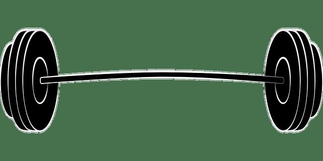 hantel-fitness-muskeln-bauch