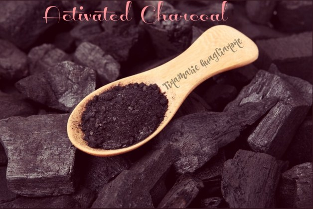 FGG- Activated Charcoal