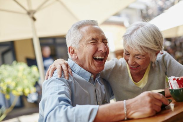 Best Online Dating Services For 50+