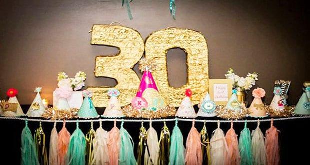 Frasi Auguri Di Buon Compleanno 30 Bellissimi Pensieri Per