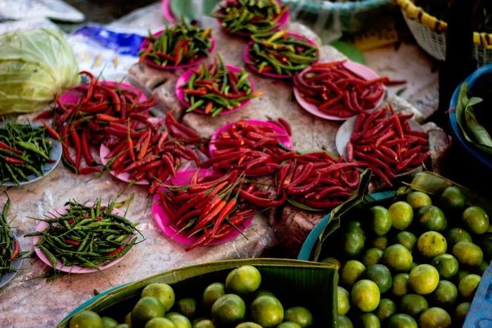 peperoncino Thai