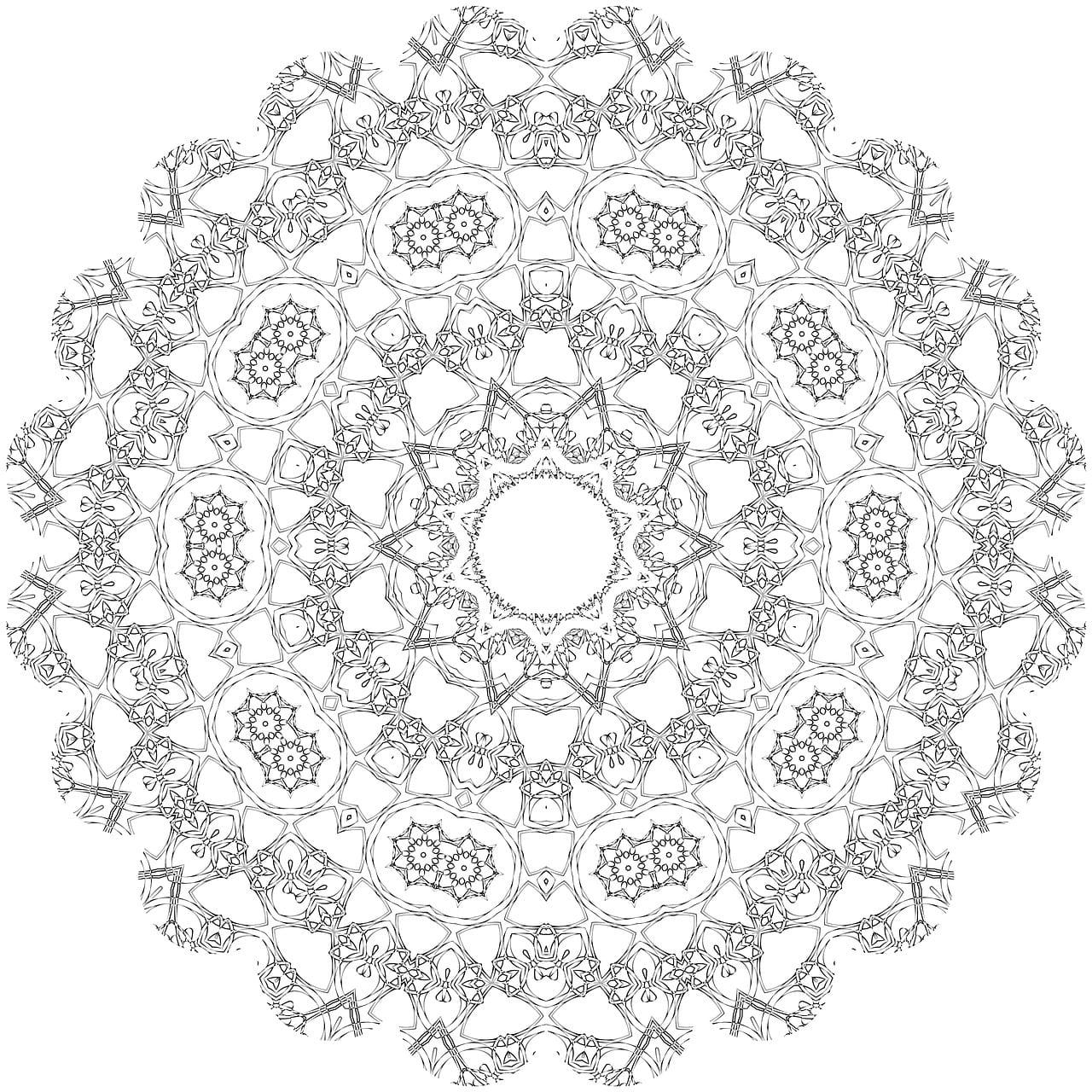 coloring-mandalas-2115758_1280