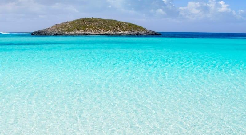 Formentera: guida ad una vacanza sull\'isola e alle migliori spiagge ...
