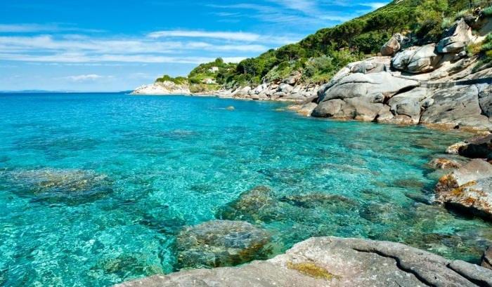 Isola d\'Elba: guida ad una vacanza sull\'isola | FitMiVida