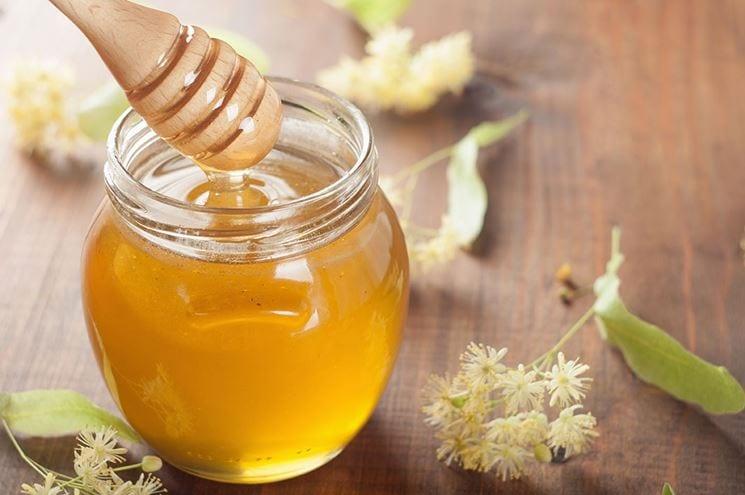 Miele o Zucchero - Miele di tiglio