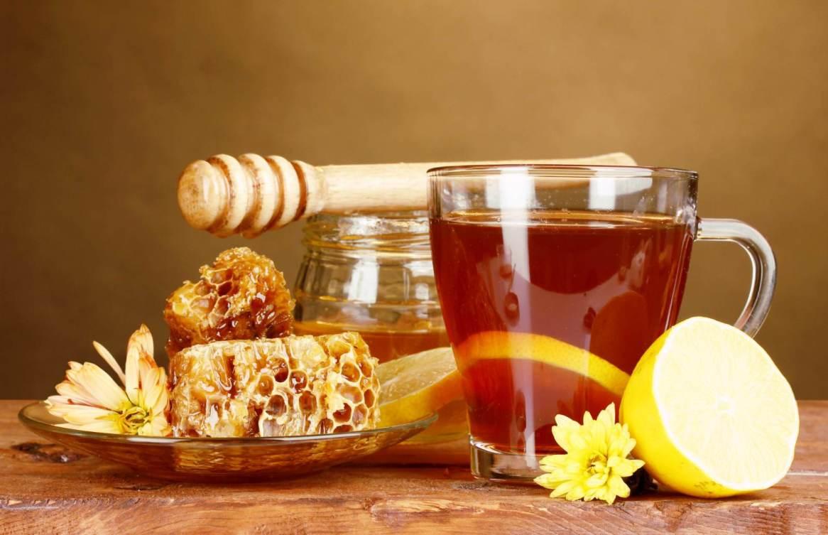 Tisana al miele