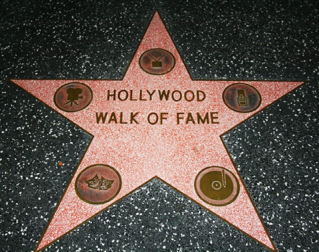 più grandi attori hollywood