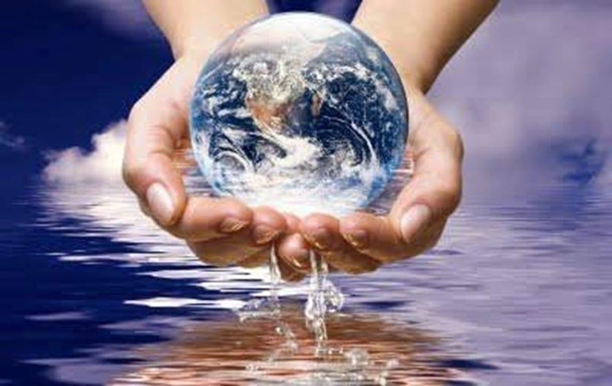 L'acqua è vita