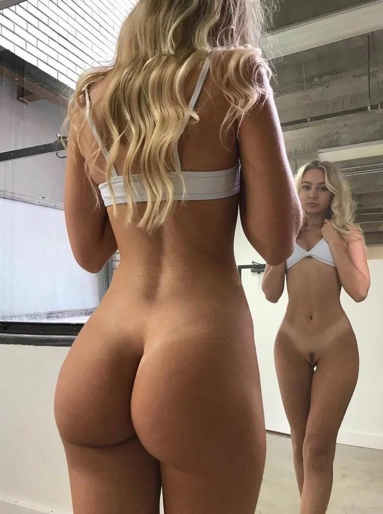 Cassie Brown Nude