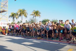 runners at start line