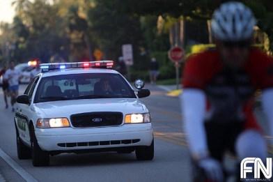 police-car-race-escort