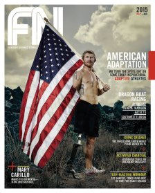 Jared Bullock July Aug 2015 Cover