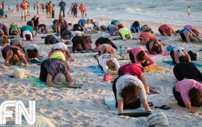 sunset-yoga-on-the-beach