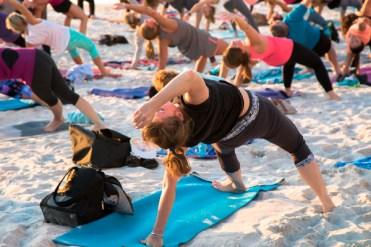 Fit Nation Sunset Yoga Feb16--55