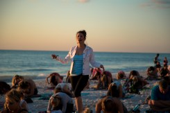 Fit Nation Sunset Yoga Feb16--58