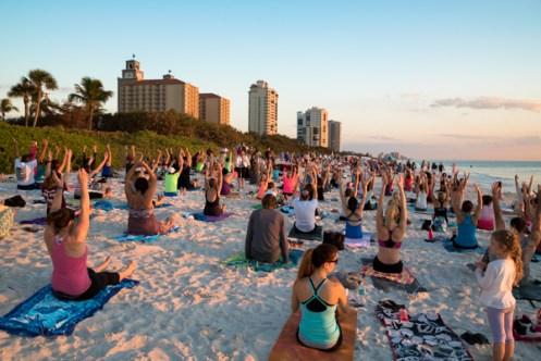 Fit Nation Sunset Yoga Feb16--63