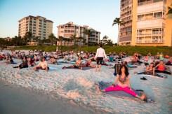 Fit Nation Sunset Yoga Feb16--69