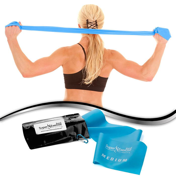 Resistance Bands Super Exercise Medium