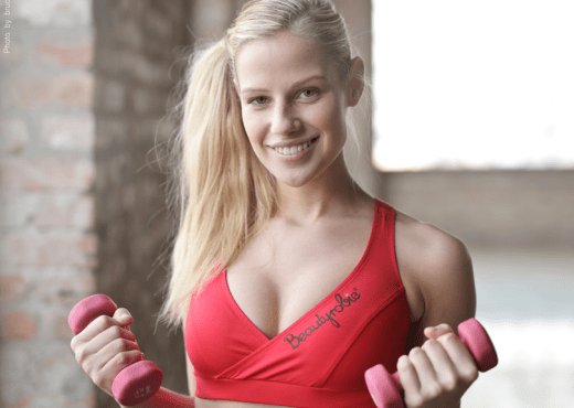 14 Cool Christmas Gifts For Fitness Lovers