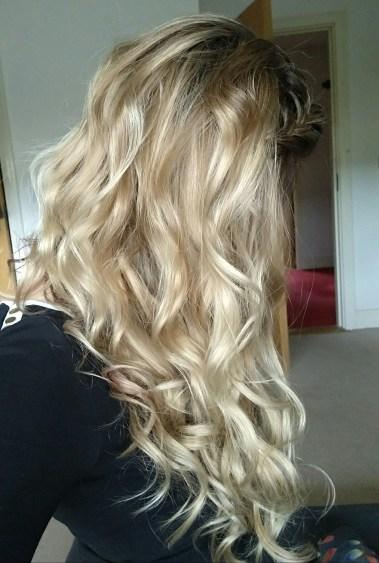 My New Blonde