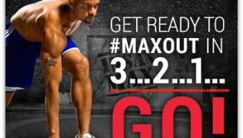 Insanity MAX 30 Workout and Shakeology