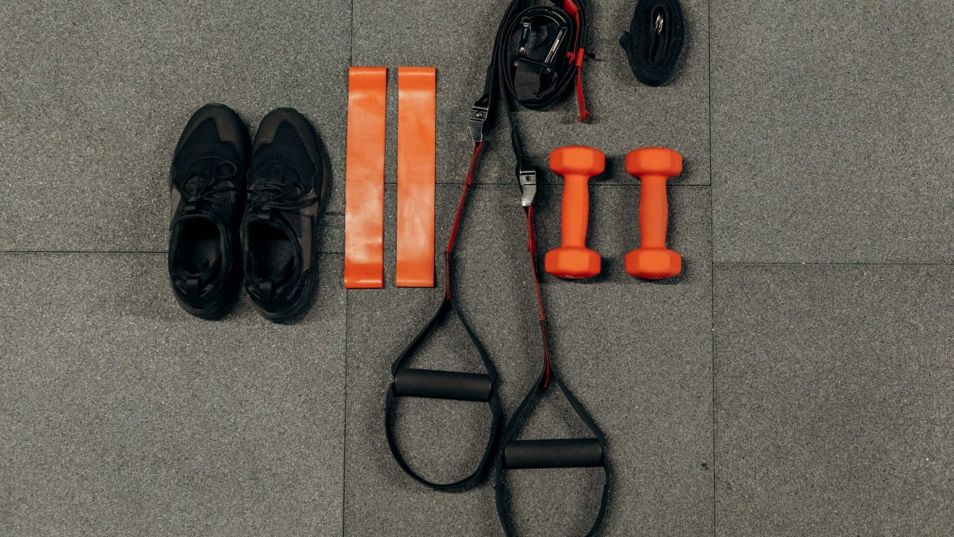 5 Hot Fitness Programs for Everyone