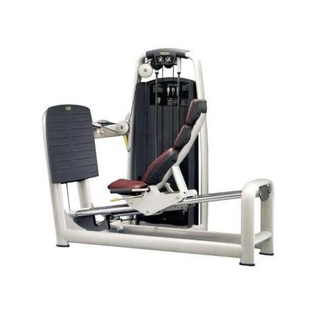 Technogym Leg Press Selection Machine De Musculation De