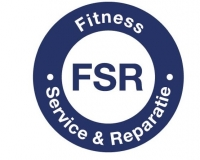 Logo FSR Fitness reparatie service