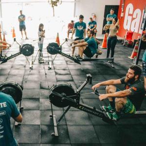FSR Fitness service en reparatie