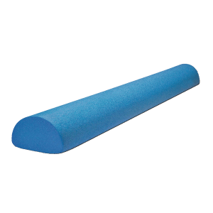 Foam Roller - Body-Solid Half - 90 cm