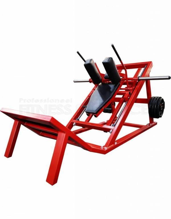 FP Equipment Hack Squat Machine 1D