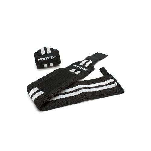 Fortex Wristwraps - Zwart