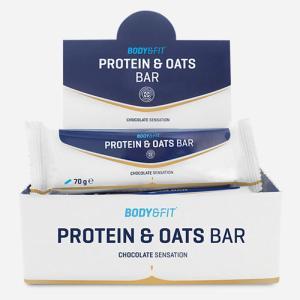 Protein & Oats Bar