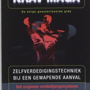 Krav Maga - E. Yanilov, I. Sde-Or - Paperback (9789038912578)