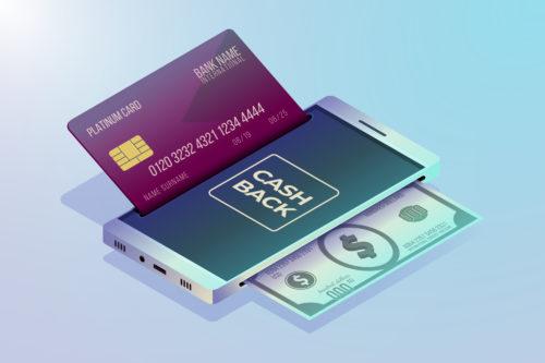 クレジットカード発行のセルフバックは報酬額が高い