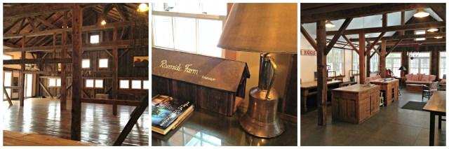 Perfect Vermont: Riverside Farm Tour