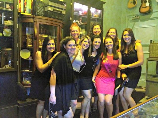 Slesh's NYC Bachelorette: Beauty and Essex