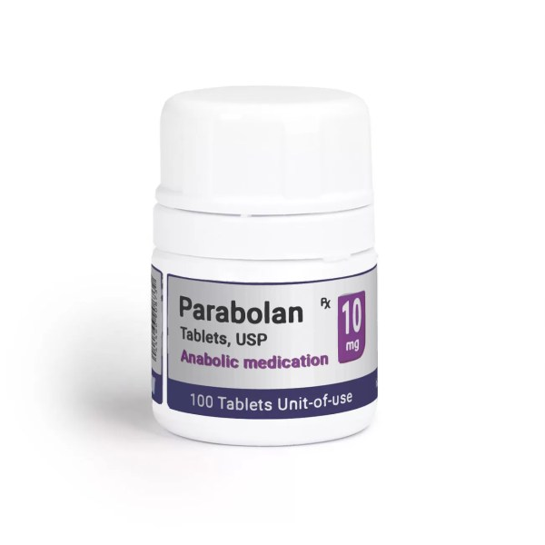 Parabolan Tablets T-ON