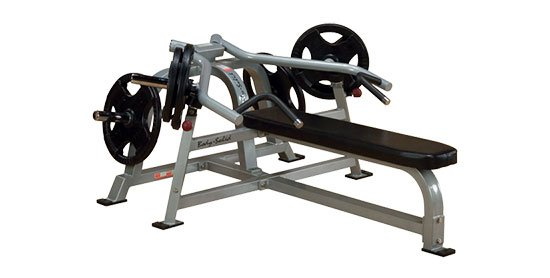 Leverage Bench Press by Body Solid