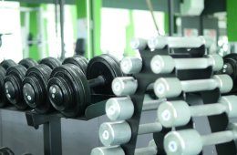 Dumbbell Rack Set For Fitness