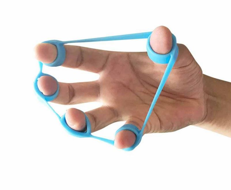 elastic band exercise