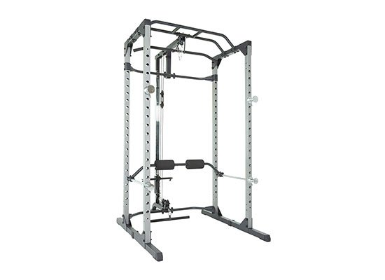 Fitness Realty Super Max Power Cage