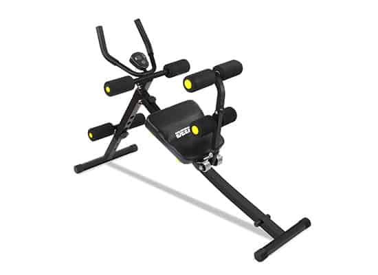 Ideer Life Core Trainer AB Machine