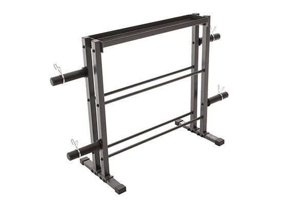 Marcy Weight Dumbbell Rack