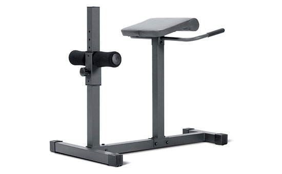 Marcy Adjustable Hyper Extension Bench