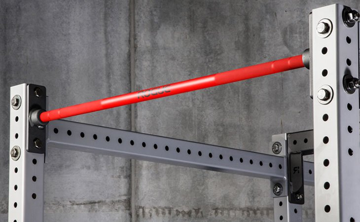 Rogue Pull Up Bar Attachment