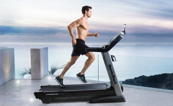 Science Behind NordicTrack Commercial 1750 Treadmill