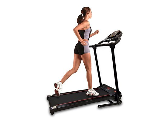 SereneLife Treadmill For Fitness