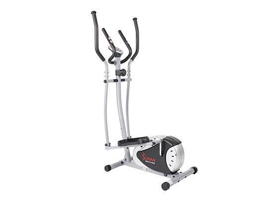 Sunny Health & Fitness Elliptical Bike